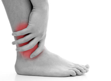 Foot & Ankle Physiotherapy